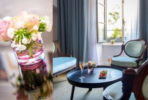 La Monnaie Art & Spa Hotel (1 of 57)
