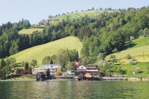 Hotel - Restaurant Eierhals am Ägerisee - Oberägeri