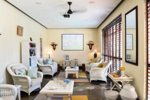 Sak 'n Pak Luxury Guest House, Affittacamere  Ballito - big - 15