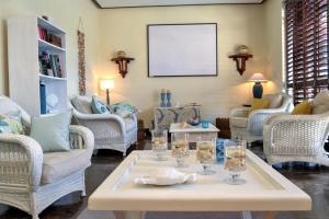 Sak 'n Pak Luxury Guest House, Affittacamere  Ballito - big - 16
