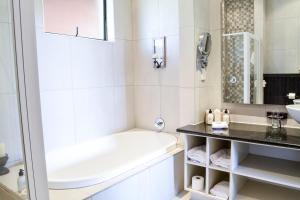 Sak 'n Pak Luxury Guest House, Affittacamere  Ballito - big - 17
