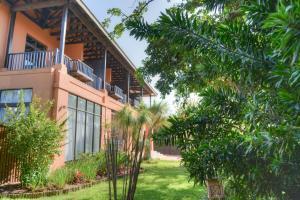 Sak 'n Pak Luxury Guest House, Affittacamere  Ballito - big - 20