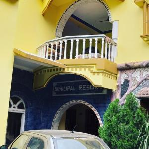 Auberges de jeunesse - Similipal Resort