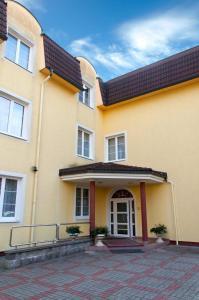 Penzion Harmonie - Hotel - Chodov