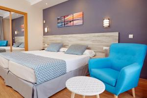 Hotel Maya Alicante (5 of 116)