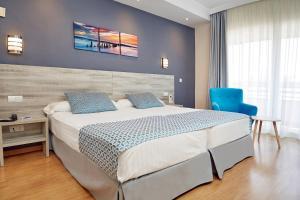 Hotel Maya Alicante (1 of 116)