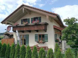 Ferienwohnung Heimat - Grassau
