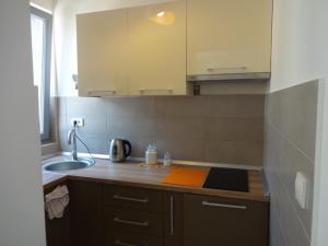 Natalija Twister Apartment, Appartamenti  Budua - big - 33