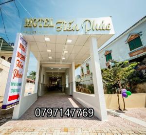 Tien Phuc Guesthouse