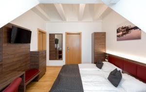 Hotel am See Rust - Vienna