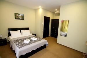 Hotel Salmer, Bed and breakfasts - Tbilisi City