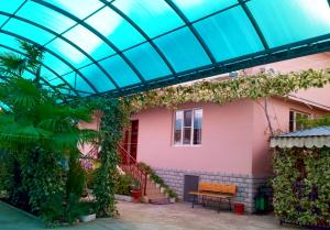 Гостевой дом На Сухумском Шоссе 17, Новый Афон