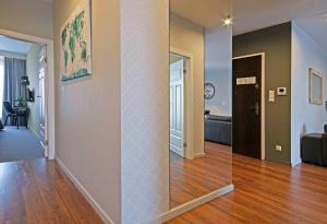 IRS ROYAL APARTMENTS Apartamenty IRS Brabank