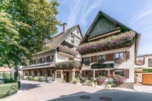 Hotel - Landgasthof Rebstock - Eichstetten