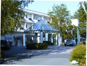Hotel Gersfelder Hof - Bad Brückenau