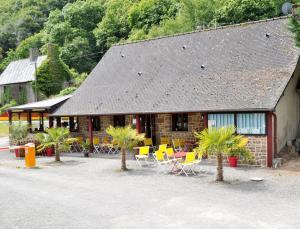 Location gîte, chambres d'hotes Camping Les Couesnons dans le département Ille et Vilaine 35