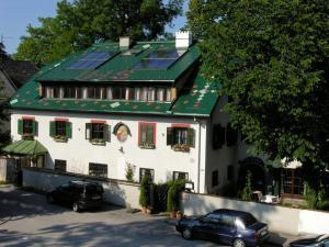 Haus Wartenberg - Hotel - Salzburg