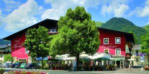 Hotel Garni&Appartements Ilgerhof - Zahmer Kaiser / Walchsee