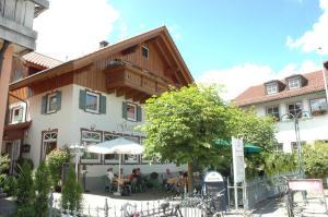 Gasthaus Sonne - Dietmannsried