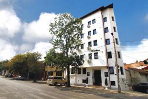 Hotel La Casa Centrale - Bukareszt