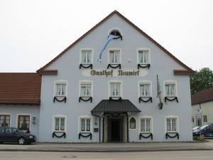 Hotel Neuwirt - Goldach