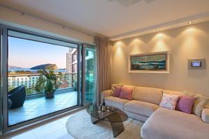Apartma Premier LUX apartment Budva Črna gora