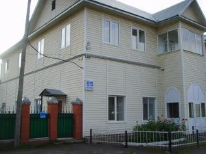 Guest house u Tatianu on Sakharova 55 - Velikiy Ustyug