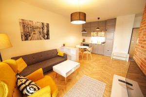 MOSS Galeria Rondo Wiatraczna Apartments
