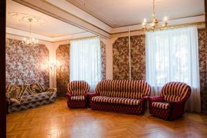 Apartment on Sovetskoi, 22 - Peschanyy