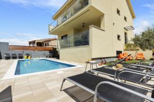 Apartments Bajama