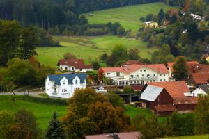 Haus Schönblick - Güttersbach