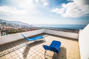 Monte Vista Hermosa Funchal