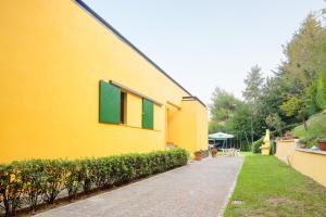 obrázek - Villa Paianini - Appartamento del Sole