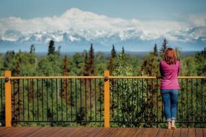 Talkeetna Alaskan Lodge (4 of 36)