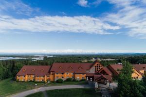 Talkeetna Alaskan Lodge (9 of 36)