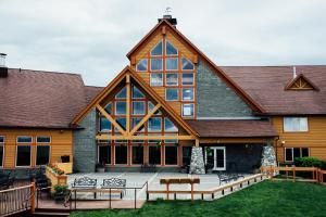 Talkeetna Alaskan Lodge (12 of 36)