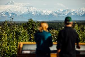 Talkeetna Alaskan Lodge (13 of 36)
