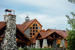 Talkeetna Alaskan Lodge (15 of 36)