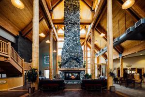 Talkeetna Alaskan Lodge (16 of 36)
