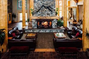 Talkeetna Alaskan Lodge (17 of 36)