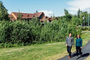 Talkeetna Alaskan Lodge (20 of 36)