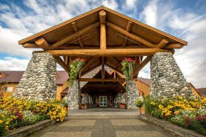 Talkeetna Alaskan Lodge (21 of 36)