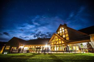 Talkeetna Alaskan Lodge (22 of 36)