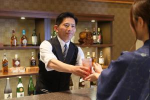Hakodate Hotel Banso, Hotels  Hakodate - big - 45