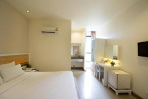 Imm Hotel Thaphae Chiang Mai, Hotel  Chiang Mai - big - 92