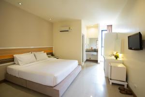 Imm Hotel Thaphae Chiang Mai, Hotel  Chiang Mai - big - 93