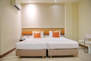 Imm Hotel Thaphae Chiang Mai, Hotel  Chiang Mai - big - 90