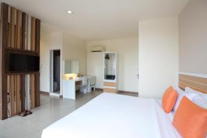 Imm Hotel Thaphae Chiang Mai, Hotel  Chiang Mai - big - 77