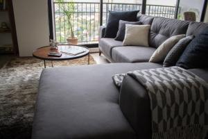 obrázek - Penthouse Apartment with Panoramic Views