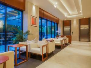Grand Tamanna Hotel, Hotel  Pune - big - 11